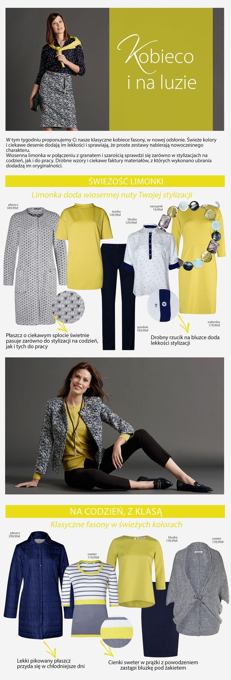 #quiosquepl #quiosque #naszeinspiracje #poniedzialek #monday #new #collection #lady #style #outfit #dress #blouse #trousers #feminine #kobieco #womanwear #trends #inspirations #autumn #winter