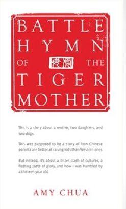 Himno de Batalla de la Madre Tigre