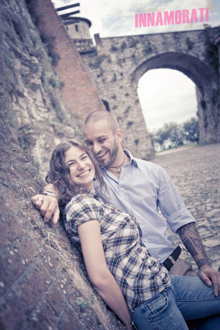 Engagement: Pasquale e Michela foto by Morris Moratti http://fotopopart.it - http://morrismoratti.com 16 Agosto 2014