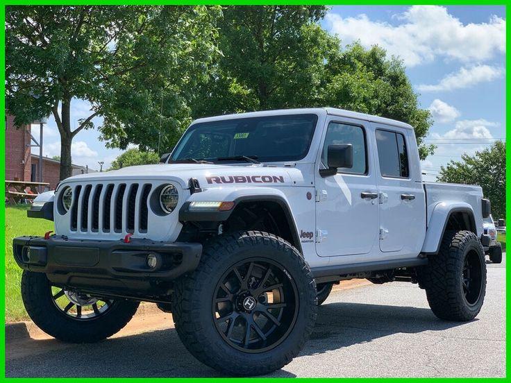 For Sale: 2020 Jeep Gladiator GLADIATOR RUBICON BRAND NEW ...