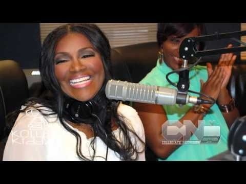 Gospel Singer Juanita Bynum Admits To Sleeping With Women | @kollegekidd