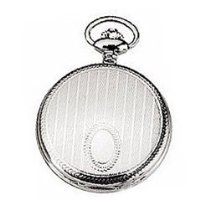 Charles-Hubert, Paris Automatic Pocket Watch