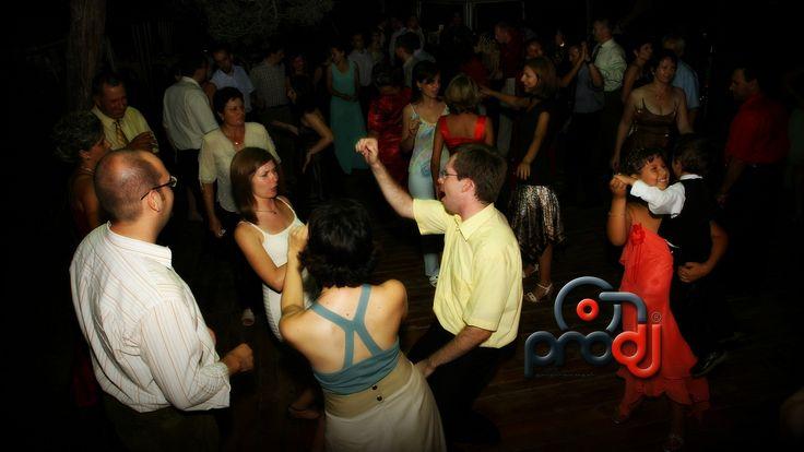 pro DJ™ @ Dobrestii's Wedding | www.pro-dj.ro
