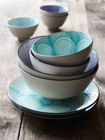 Give your dinner parties an exotic look with the Oriental range.   Tesco & 42 best Dining Room   Tesco images on Pinterest   Ranges Dining ...