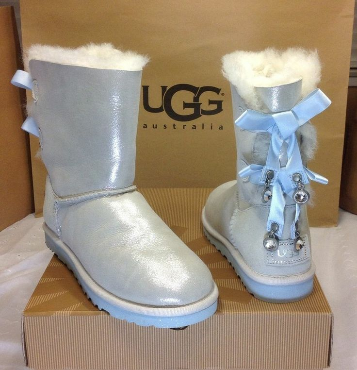 20a47fa93f1 Ugg Australia Bailey Bow Bling I Do - cheap watches mgc-gas.com
