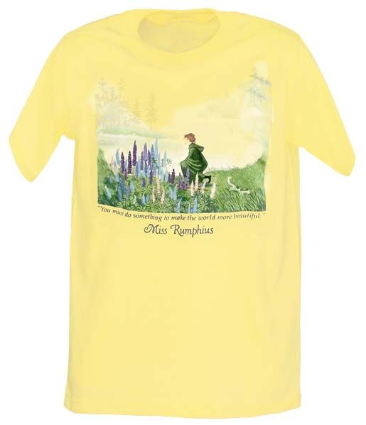12 best wont you come read with us images on pinterest miss rumphius t shirt fandeluxe Choice Image