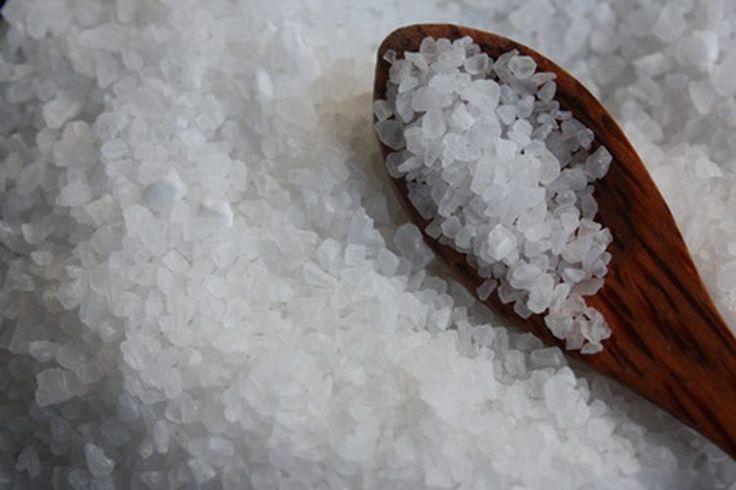 Desintoxicación con vinagre y sulfato de magnesio | Muy Fitness