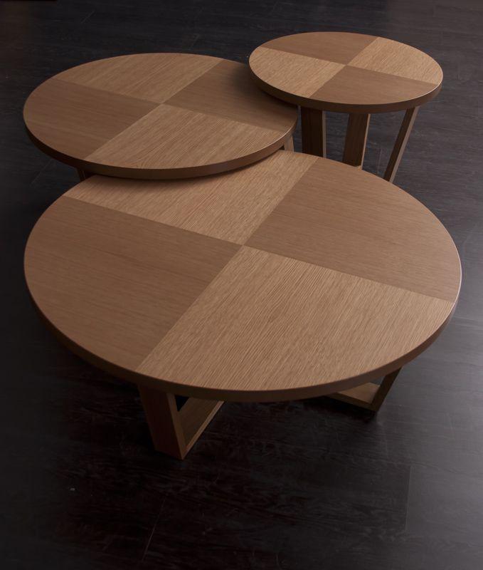 ροτοντάκια coffee tables Patch