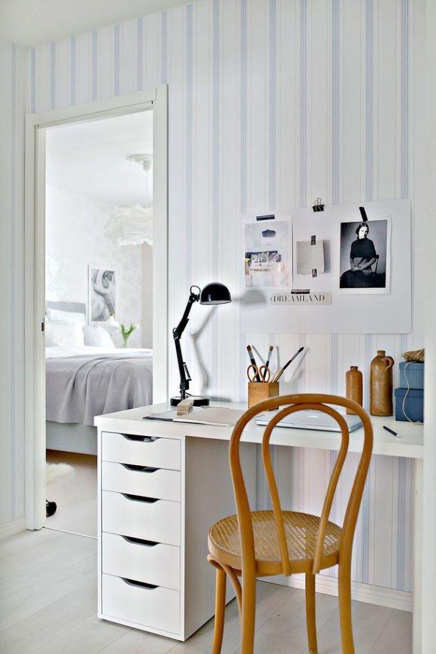 home office work room furniture scandinavian. 16 Inspirational Scandinavian Work Room Designs That Will Motivate You Home Office Furniture E