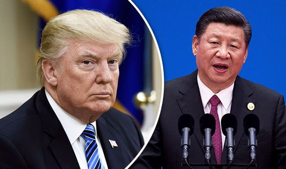 Beijing backlash after Donald Trump attempts to scold China over North Korea
