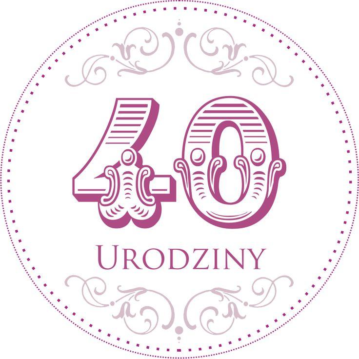 42. Cyferki urodzinowe II