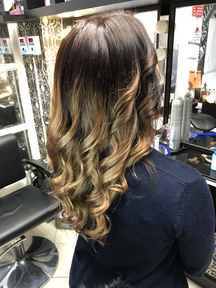 Pin by Nagy Emma on Frizura Hair styles, Long hair