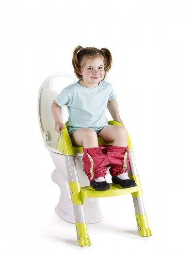 Kiddyloo toilet trainer - Ref : 1725