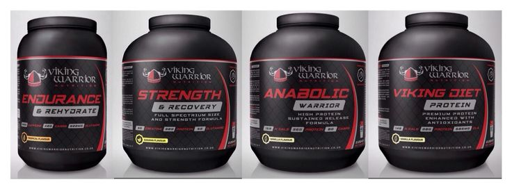 Our new supplements