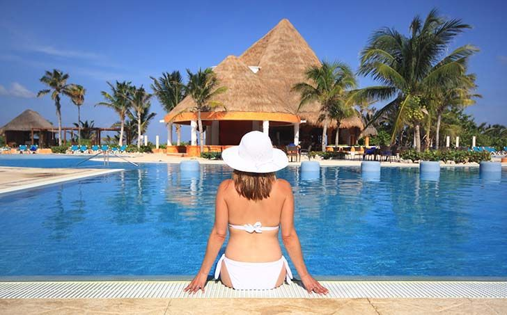 5 Most Affordable All-Inclusive Beach Resorts hopefully someday I will be doing this!!