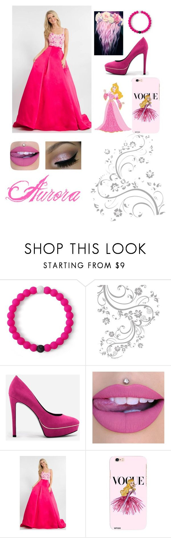 """""""💖👍🏻"""" by music-is-me-21703 on Polyvore featuring Lokai, WALL, CHARLES & KEITH, Jeffree Star, Rachel Allan and Disney"""
