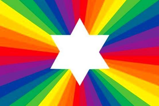 LGBT Judaism #LoveWins