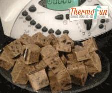 Post image for ThermoFun – Oreo Cookies & Cream Fudge Recipe