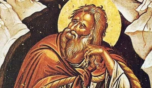 Γιατί ο Προφήτης Ηλίας είναι πάντα σε ψηλά σημεία