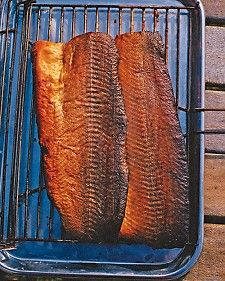 21 best images about smoked fish on pinterest different for Different ways to cook fish