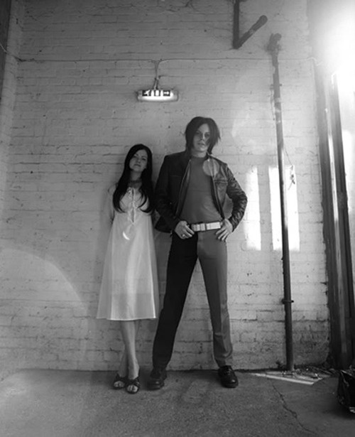 45 best images about The White Stripes on Pinterest | The ...