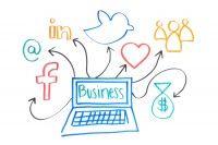 Social e aziende: come sfruttarli al meglio – Blog ITTWEB – CRM | Progettazione software | centralini VoIP | siti e-commerce – IT&T e ITTWEB software house – I social sono dei veri e propri prolungamenti della vita di tutti i giorni per i singoli e per le aziende. E ovviamente le aziende non hanno aspettato a trarre vantaggio da questo cambiamento tecnologico. E' molto difficile misurare il ritorno dell'investimento per le imprese, mentre misurare... #aziende #business #social