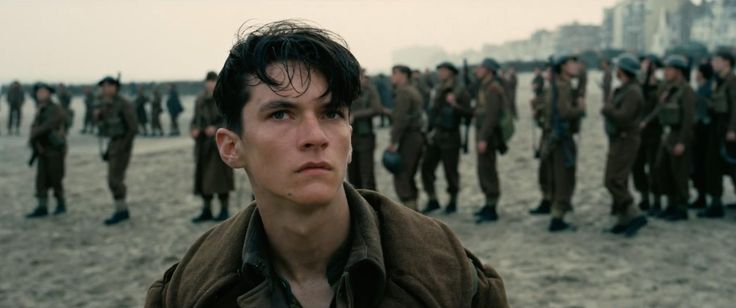 Fionn Whitehead, Actor: Dunkirk. Fionn Whitehead is an actor, known for Dunkirk (2017), The Children Act and Him (2016).