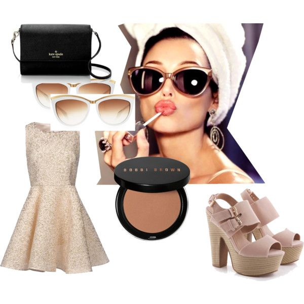 """Polyvore  """"Relax yourself"""" by beata-redzimska on Polyvore"""
