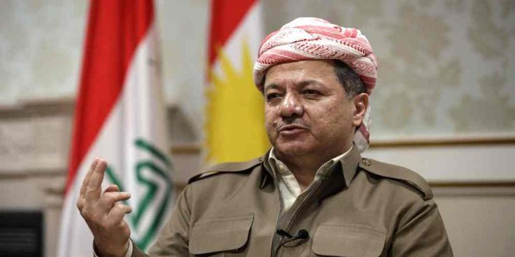 "Top News: ""KURDISTAN POLITICS: US to Massoud Barzani: Postpone Referendum"" - https://i0.wp.com/politicoscope.com/wp-content/uploads/2017/08/Masoud-Barzani-Iranian-born-Iraqi-Kurdish-politician-Iraqi-Kurdista.jpg?fit=1000%2C500 - Rex Tillerson said Washington ""would want for the referendum to be postponed and that the issues between the Kurdistan region and the federal government in Baghdad should be addressed through dialogue.""  on Politics - http://politicoscope.com/2017/0"