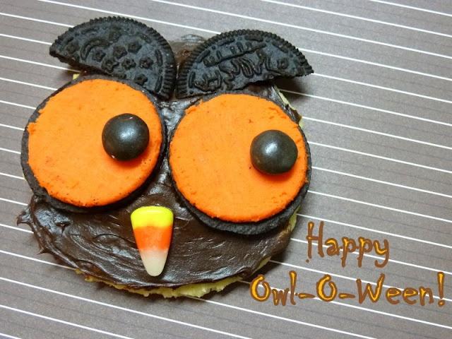 Too cute!: Holiday Ideas, School, Holiday Treats, Cowgirl Cookies, Owl Cookies, Food, Halloween Treats, Owl O Ween Cookies, Dessert