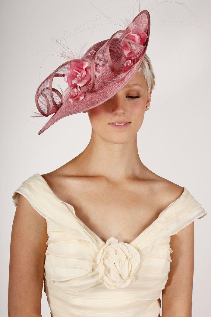 Best 25+ Wedding hats and fascinators ideas on Pinterest ...