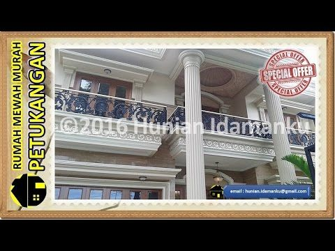 Jual Rumah Mewah di Petukangan Selatan, Jakarta Selatan, SHM, LT/LB : 475/700 m2, Lebar : 14 m, Panjang : 34 m, Akses Tol 3 menit, Kamar Tidur : 6 ( Bawah 2, Atas 4 ), Kamar Pembantu : 2, Kamar Supir : 1, Gudang : 1, Lantai Marmer, Swimming Pool, Garasi + Carpot : 4 Mobil, Kayu : Jati Kelas 1, Instalasi Air Panas, Kitchen Set. Listrik 10.000 Watt  #RumahMewah #RumahMurah #RumahMewahMurah #RumahMewahPetukangan #RumahMewahBaru #RumahBaru #RumahPetukanganMurah #InvestasiProperty2016