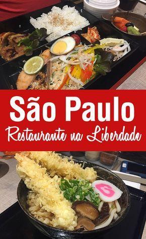 Restaurante na Liberdade em São Paulo: Momo Lamen é nossa dica