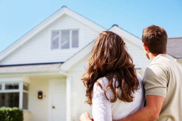 7 ways to give yourself a leg up from the competition & nail your dream #home. #realestate
