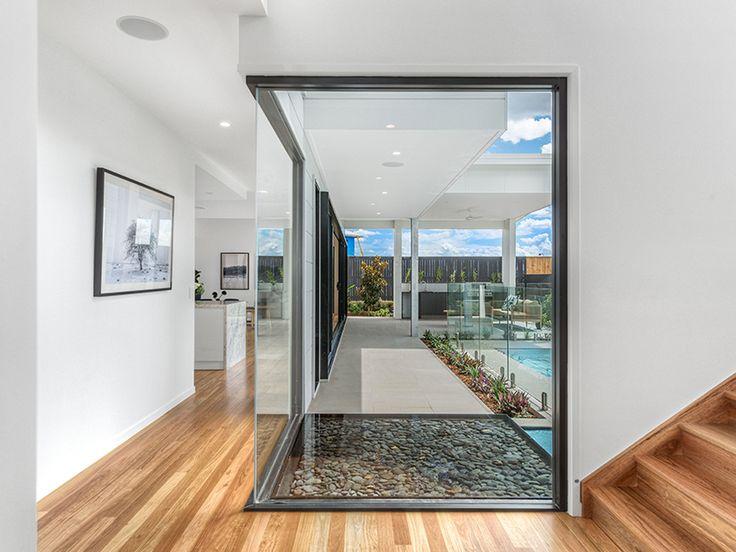 21 best Doors images on Pinterest   Bay windows, Folding doors and ...