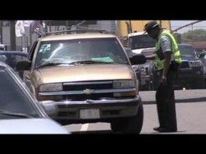 AMET multa a 260 conductores; 45 por utilizar celular y no portar licencia - Cachicha.com