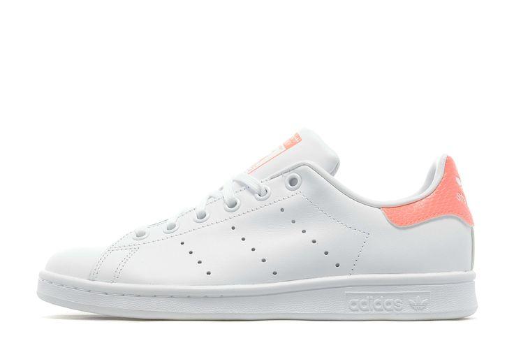 adidas originals stan smith 2 kids Orange