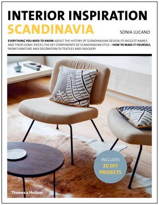 Natural materials; neutral colours; clean, elegant lines: the Scandinavian look is one of the most popular in contemporary interior design. This book is the