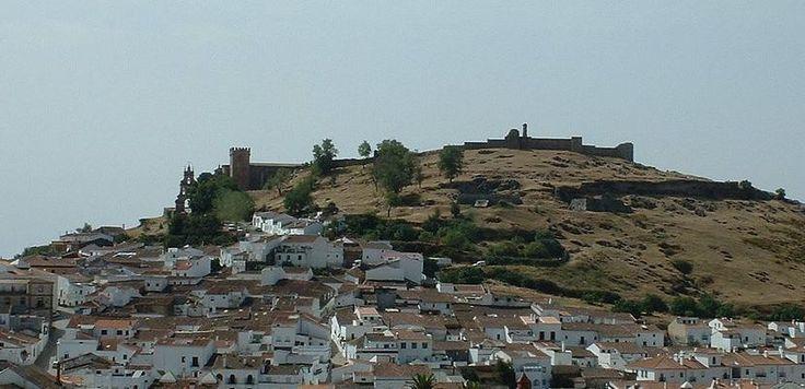 Escapada rural para disfrutar en Huelva - http://www.absoluthuelva.com/escapada-rural-para-disfrutar-en-huelva/