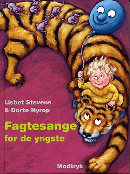 Læs om Fagtesange for de yngste. Bogens ISBN er 9788773949153, køb den her