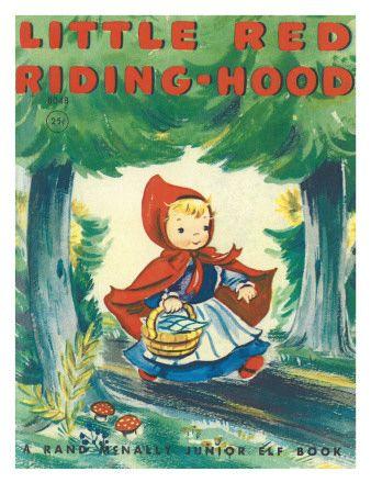 Children's Book Illustrations Photos at AllPosters.com