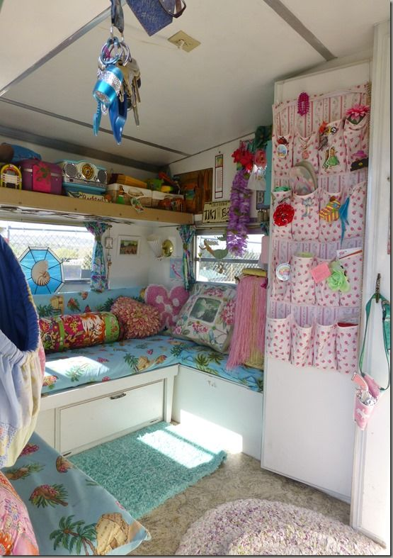 417 best Caravan Interior Vintage Camper TinyTrailer images on