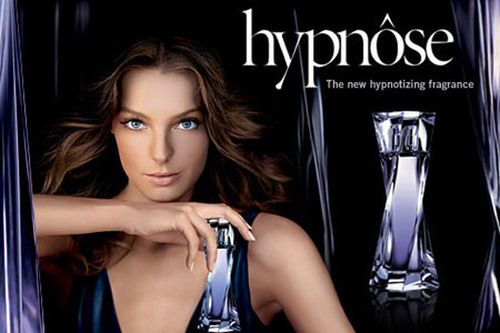 Hypnose - perfume Photo