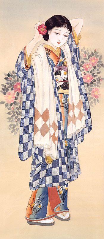 by Kisho Tsukuda