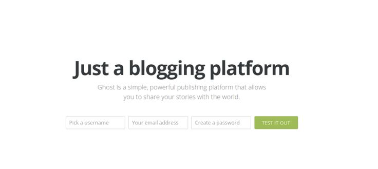 10 Free WordPress Alternatives Platform Tools