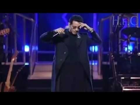 Marc Anthony - Te Conozco Bien Lyrics | Musixmatch