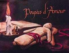 Magie Rouge sur Rituel-Magie.fr : faire appel à un spécialiste des rituels de Magie Rouge.
