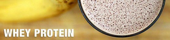 Das Whey Protein: Warum Whey Protein nach dem Training wichtig für Muskelaufbau ist