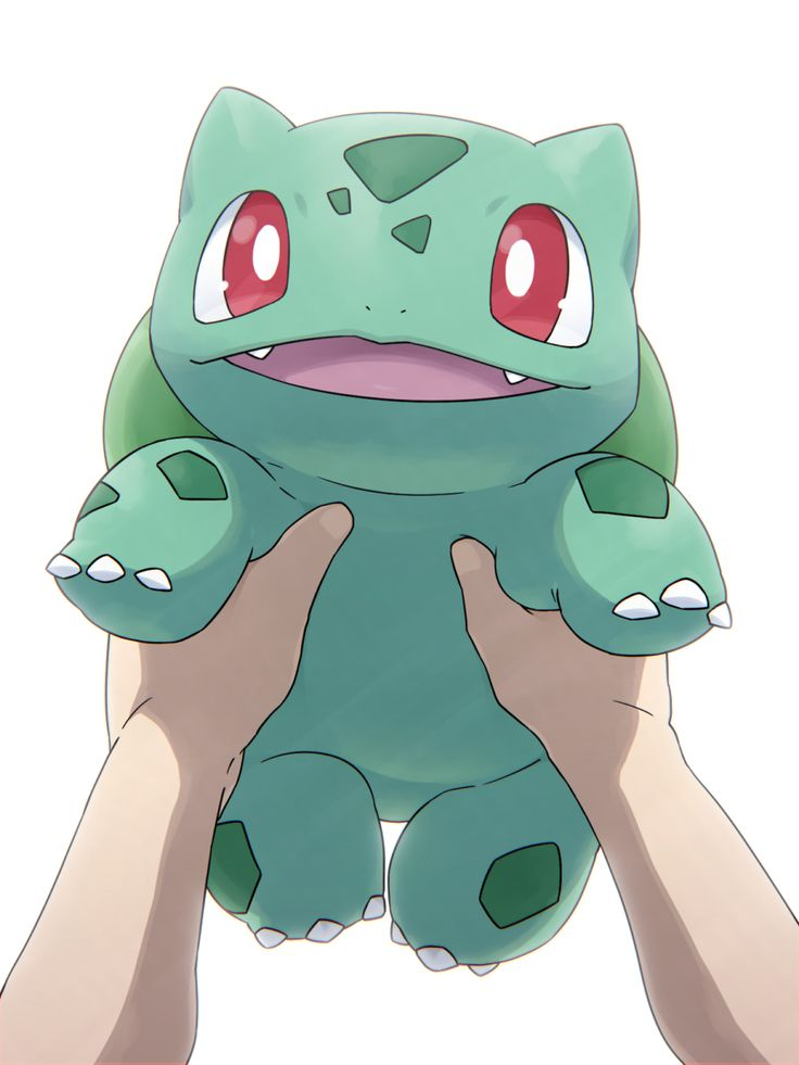 cute pokemon bulbasaur - photo #5