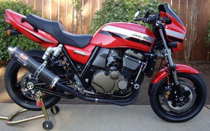 Kawasaki ZRX 1100/1200